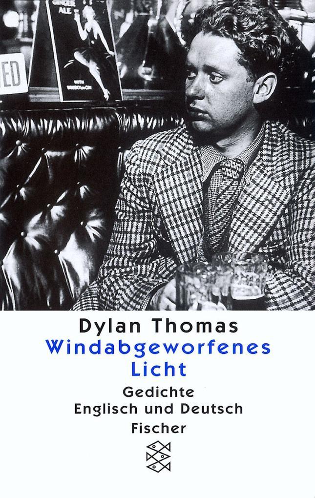 Windabgeworfenes Licht als Taschenbuch