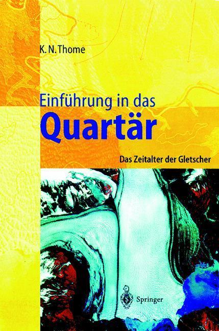 Einführung in das Quartär als Buch