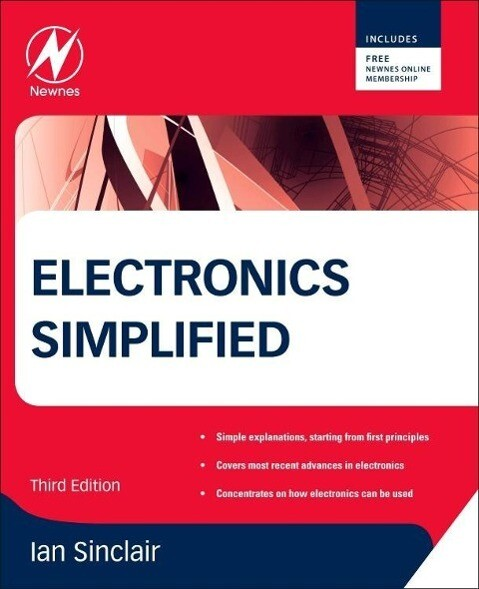 Electronics Simplified als Buch
