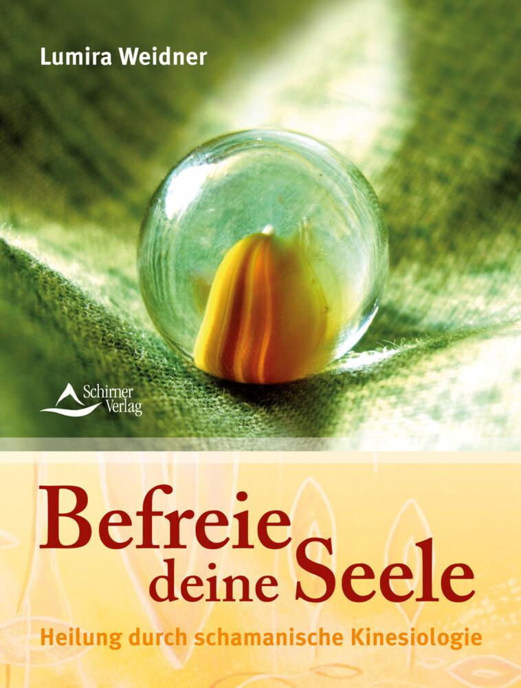 Befreie deine Seele als Buch (gebunden)