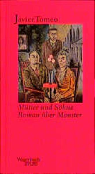 Mütter und Söhne als Buch