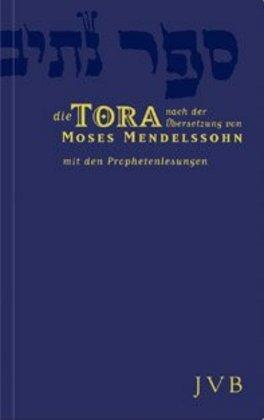 Die Tora als Buch