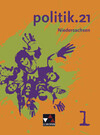 politik.21 Band 1 Niedersachsen