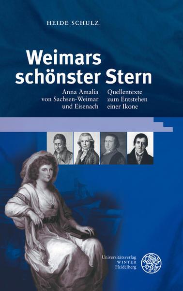 Weimars schönster Stern als Buch