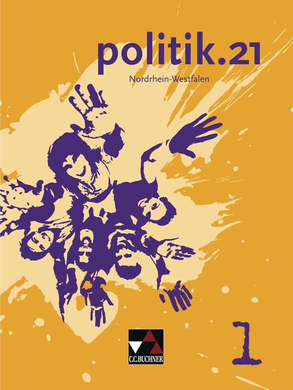 politik.21 Band 1 Nordrhein-Westfalen als Buch