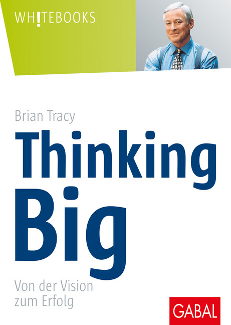 Thinking Big als Buch