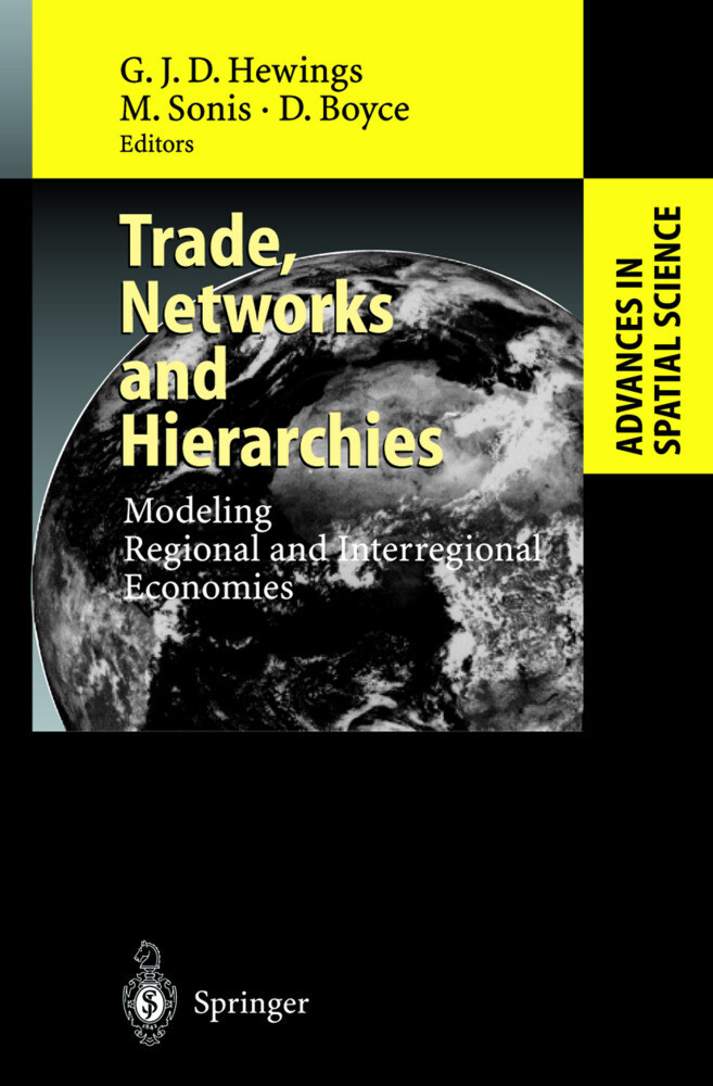 Trade, Networks and Hierarchies als Buch
