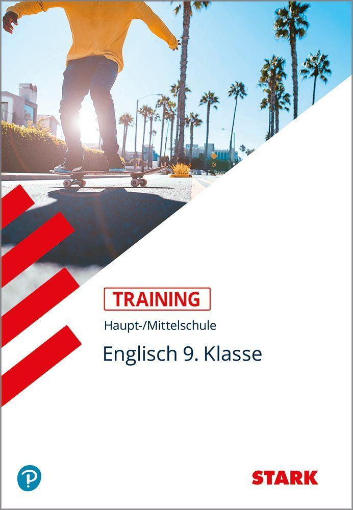 Training Grundwissen Hauptschule Englisch. 9. Klasse als Buch