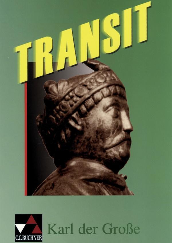 Transit 3. Karl der Große als Buch