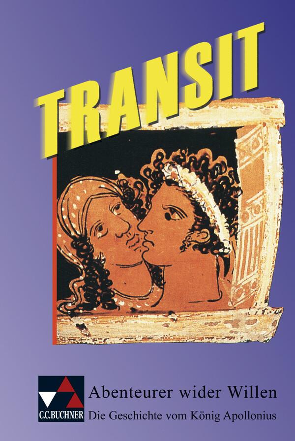 Transit 4. Abenteurer wider Willen als Buch