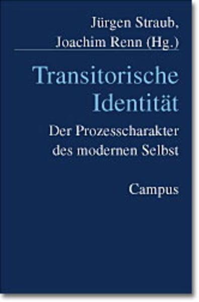 Transitorische Identität als Buch