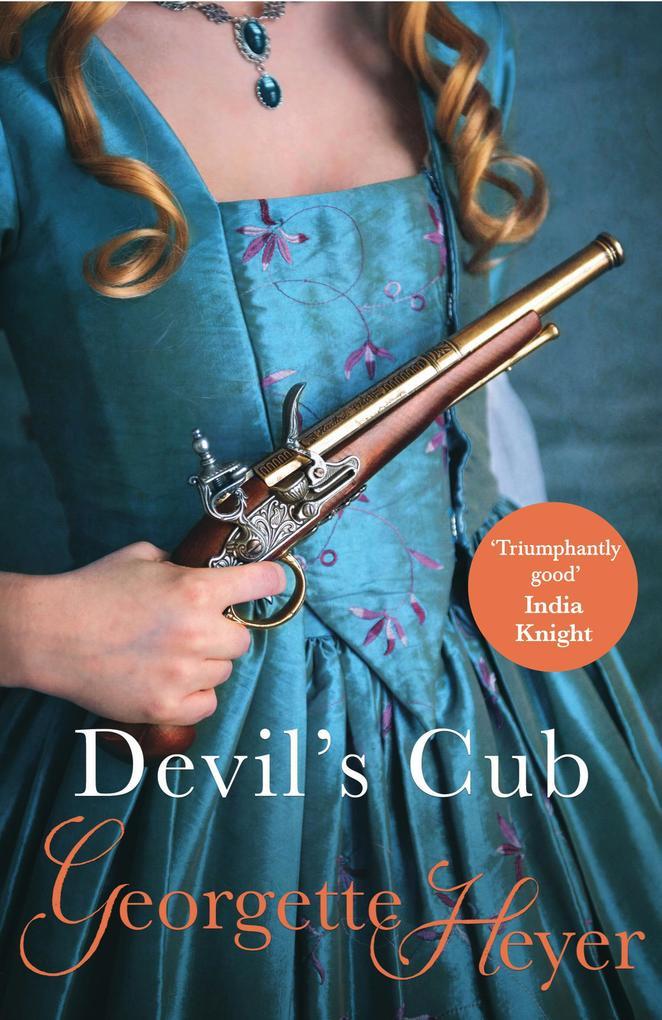 Devil's Cub als eBook von Georgette Heyer