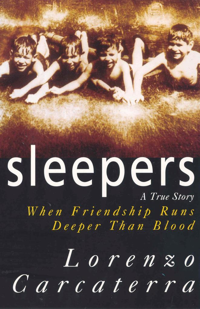Sleepers als eBook epub