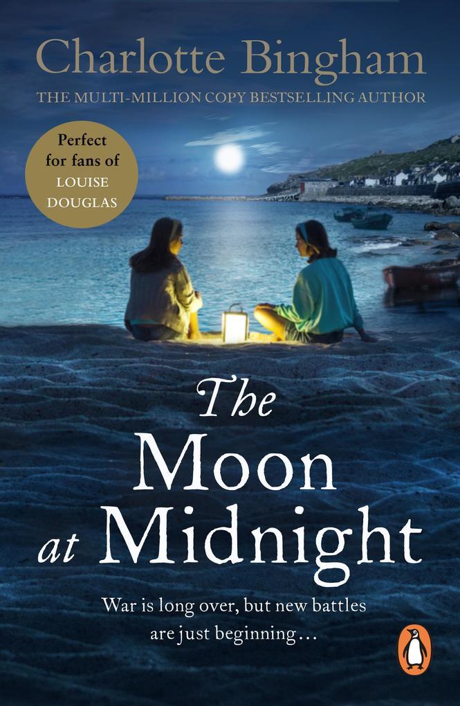 The Moon At Midnight als eBook von Charlotte Bingham