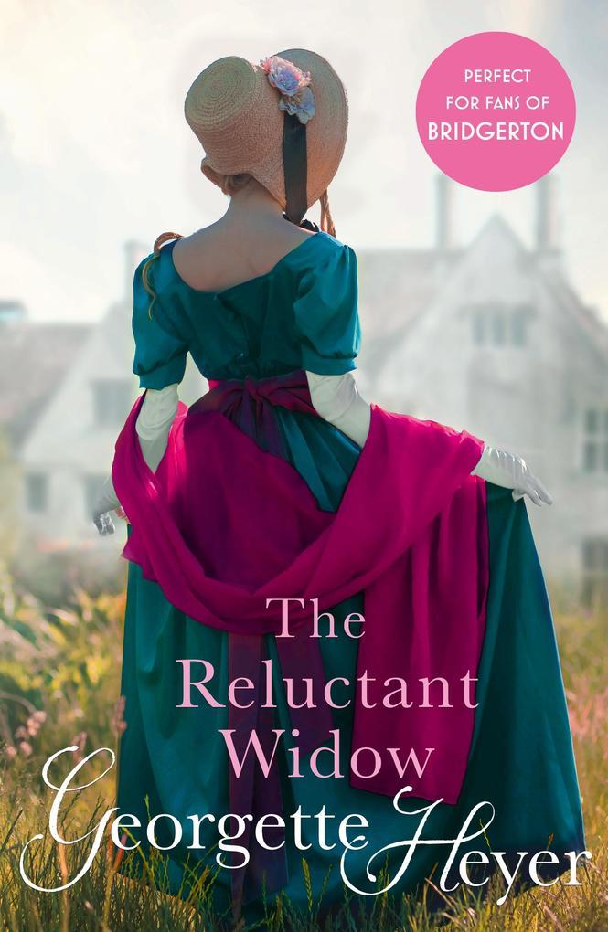 The Reluctant Widow als eBook von Georgette Heyer