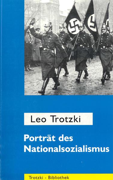 Porträt des Nationalsozialismus als Buch