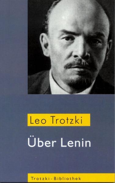 Über Lenin als Buch