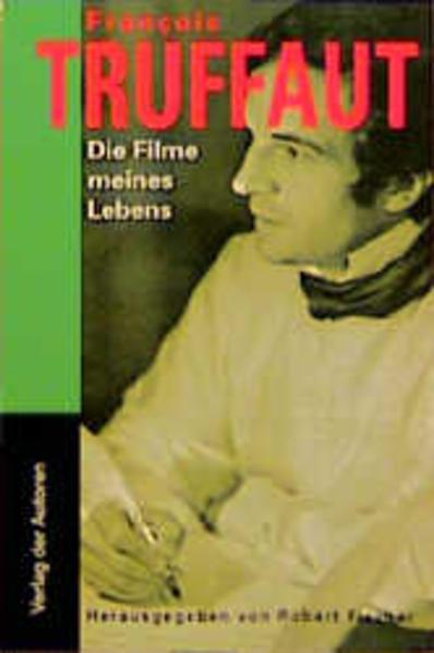 Die Filme meines Lebens als Buch