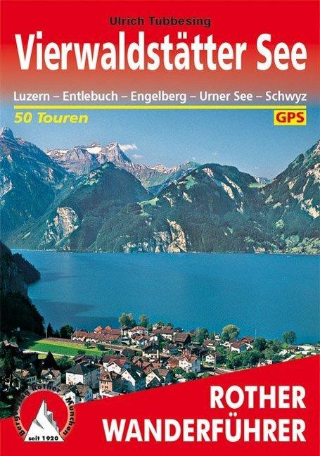 Vierwaldstätter See als Buch