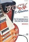 Rock-On E-Gitarre!