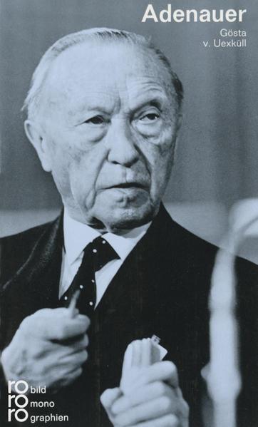 Konrad Adenauer als Taschenbuch