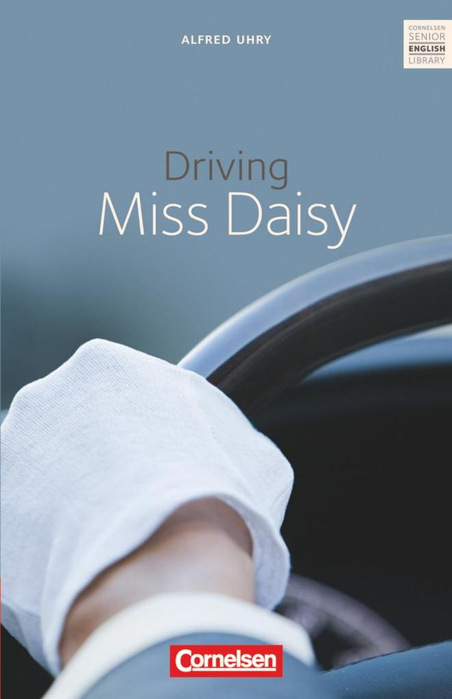 Driving Miss Daisy als Buch