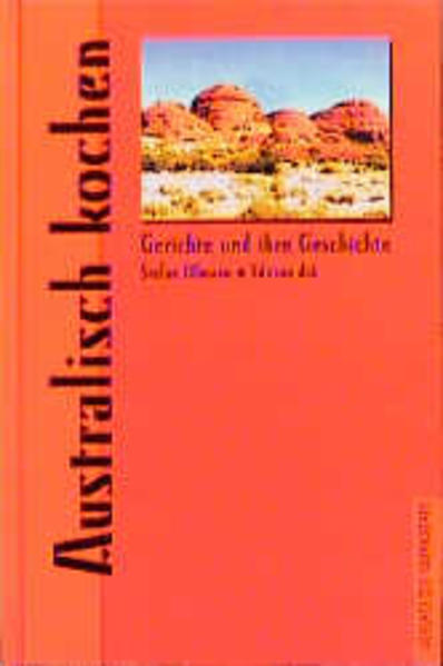Australisch kochen als Buch