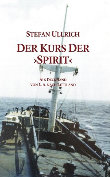 """Der Kurs der """"Spirit"""" als Buch"""