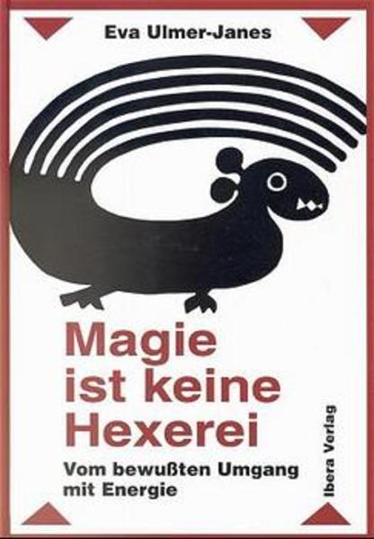 Magie ist keine Hexerei als Buch