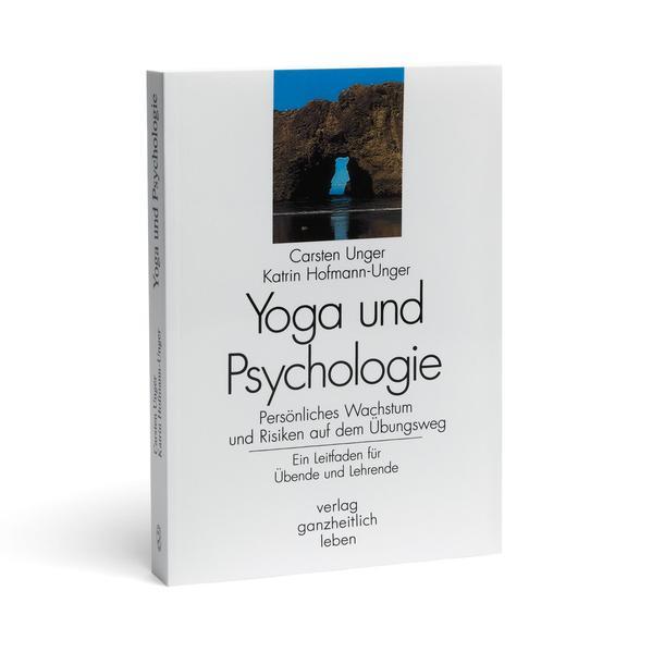 Yoga und Psychologie als Buch