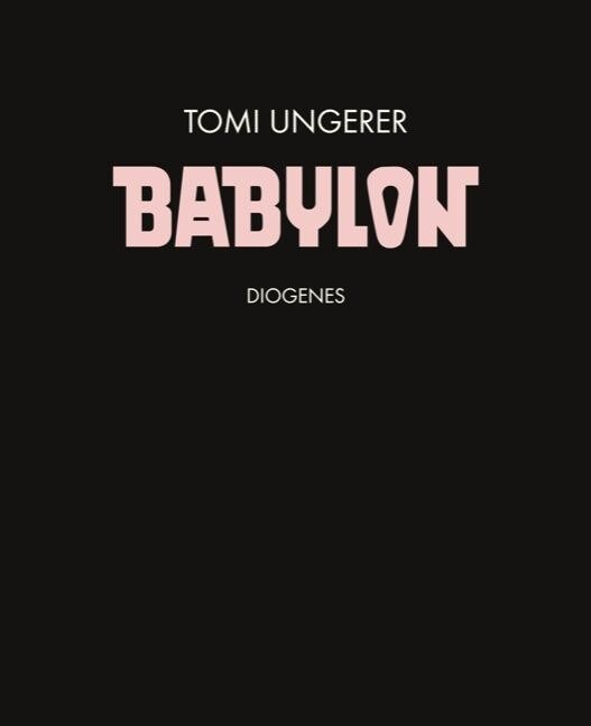 Babylon als Buch