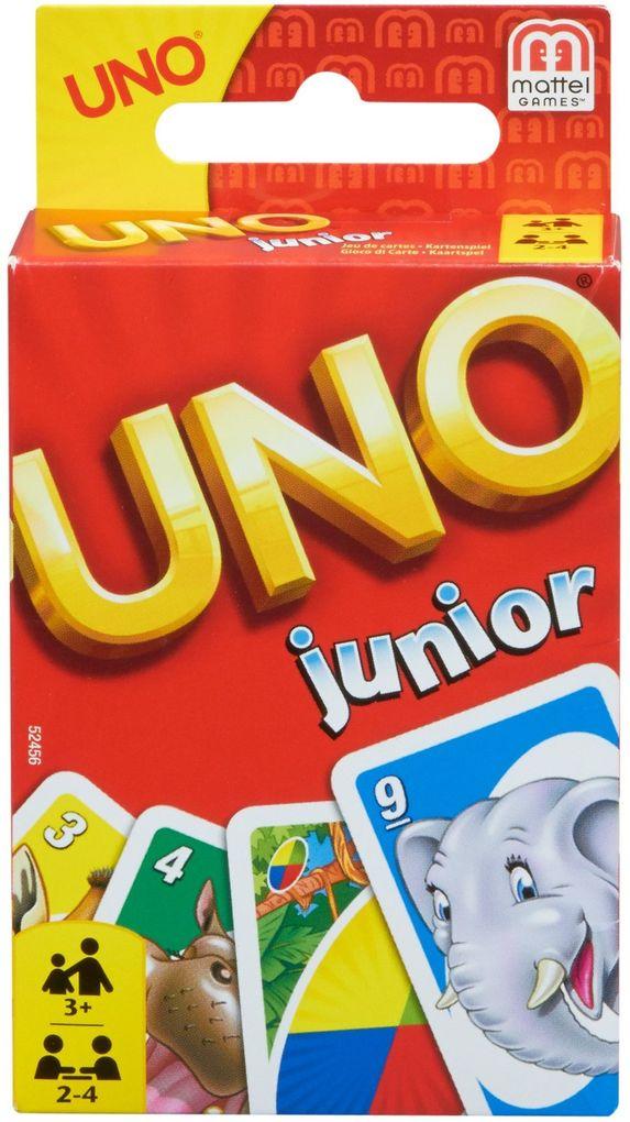 Uno Junior als Spielwaren