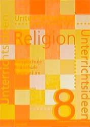 Unterrichtsideen Religion 8/2 als Buch