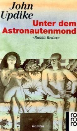 Unter dem Astronautenmond als Taschenbuch