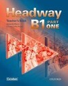 Headway B1 Part 1. Teacher's Book (Germany)