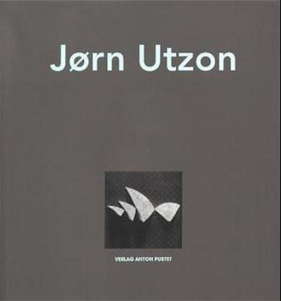 Jörn Utzon als Buch