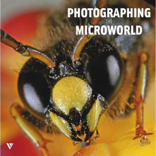 Photographing the Microworld als Taschenbuch