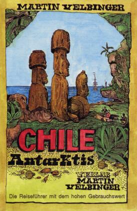 Chile. Antarktis als Buch
