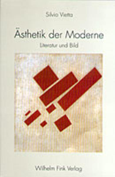 Ästhetik der Moderne als Buch