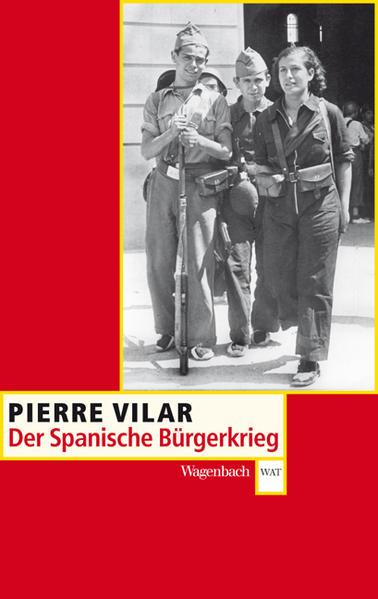 Der Spanische Bürgerkrieg 1936 - 1939 als Taschenbuch