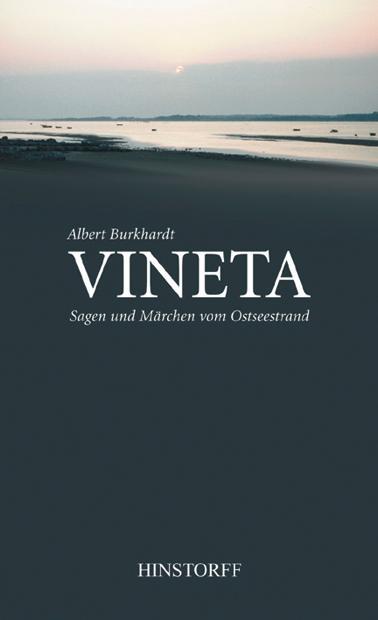 Vineta. Sagen und Märchen vom Ostseestrand als Buch