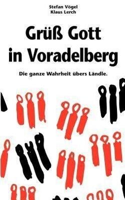 Grüß Gott in Voradelberg als Buch