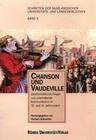 Chanson und Vaudeville