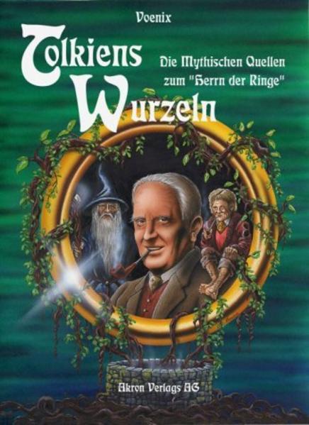Tolkiens Wurzeln als Buch