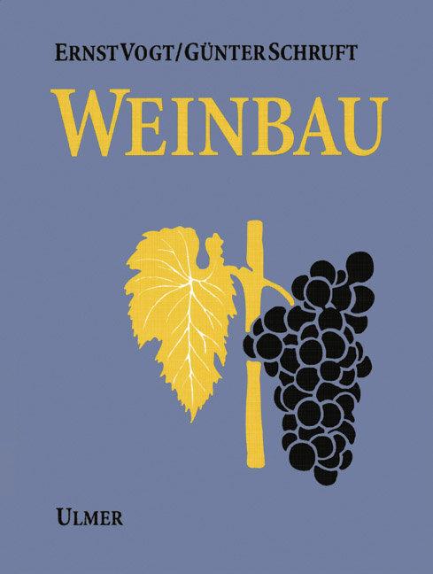 Weinbau als Buch