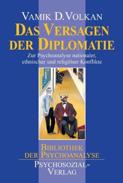 Das Versagen der Diplomatie als Buch