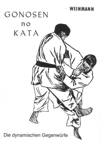 GONOSEN no KATA als Buch