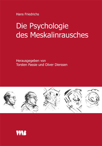 Die Psychologie des Meskalinrausches als Buch v...