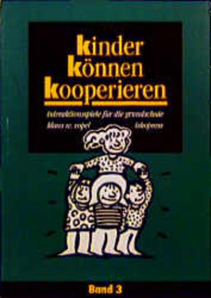 Kinder können kooperieren III als Buch