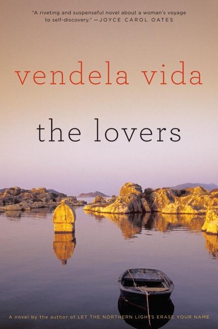The Lovers als Taschenbuch